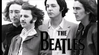 The Beatles everybody got something to hide except me and my monkey