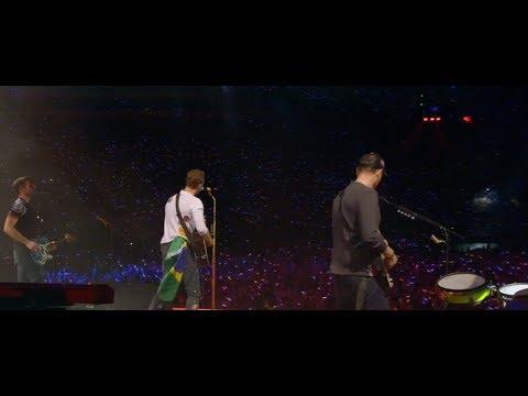 Charlie Brown - Live In São Paulo (Coldplay)