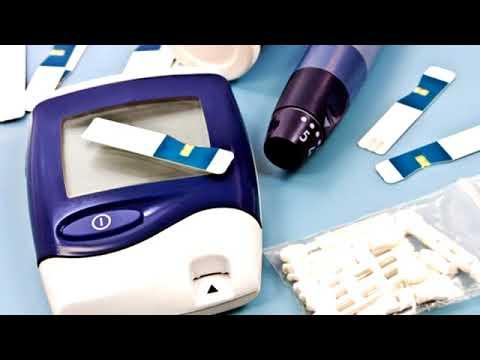 Typ-1-Diabetes-Diagnose Beispiele