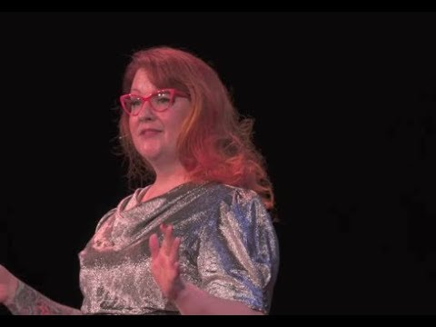 Love, Loss, and the Art of Entrepreneurship | Lulu Locks | TEDxProvidence