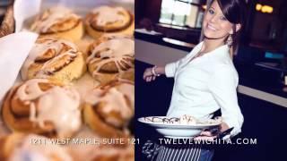 Twelve Thanksgiving Buffet in Wichita KS