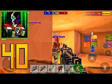 Pixel Gun 3D - Gameplay Walkthrough Part 40