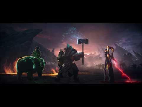 PAGAN ONLINE - Announcement Trailer thumbnail