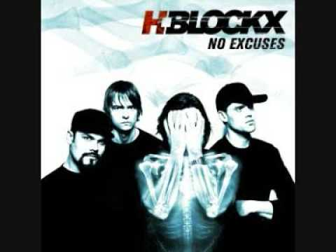 Anything[But Gone]- H-Blockx