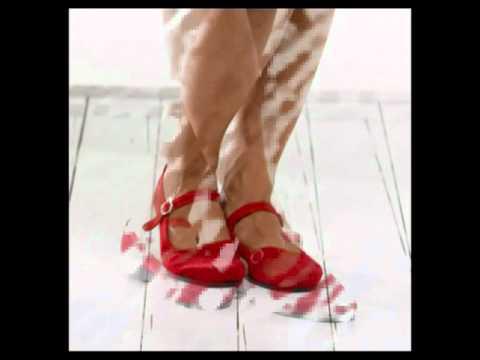 China Samtschuhe   China Velvet Shoes