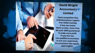 preview picture of video 'Accountants Swansea - David Wright Accountants Limited'