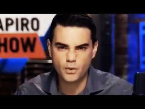 Ben Shapiro Still Polishing Lies For Trump