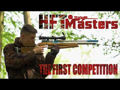 HFT Masters – the First Competition