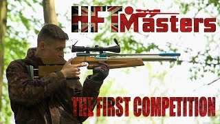 HFT Masters - the First Competition