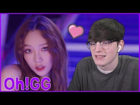 Girls' Generation-Oh!GG 소녀시대-Oh!GG '몰랐니 (Lil' Touch)' MV REACTION! (видео)