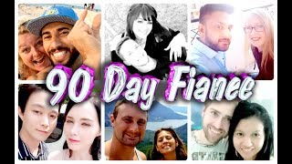 Which Couples Are Still Together? - 90 Day Fiance The Other Way