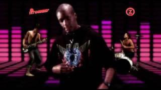 Al Azif vs Adam Tensta   My Cool feat  Dr  Alban XVID 2008 aZo