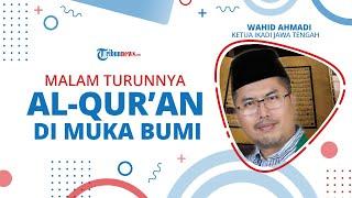 TANYA USTAZ - Apakah Ada Amalan Khusus saat Nuzulul Quran?