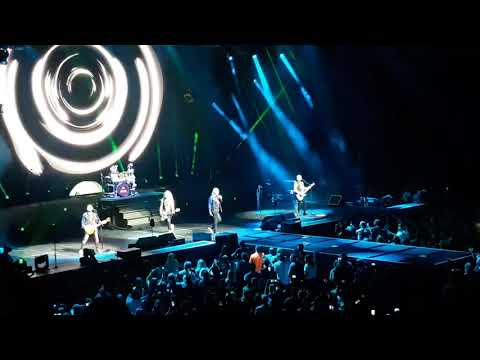 Def Leppard - Pour Some Sugar On Me @ Centre Bell (17/07/2019)