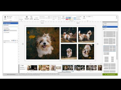 Jak vybrat správný formát fotoknihy