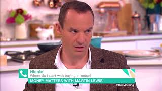 Where Do I Start With Buying a House? | This Morning