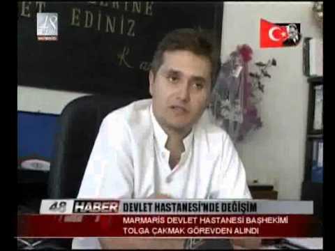 DEVLET HASTANESİ'NDE DEĞİŞİM