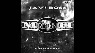 Javi Boss - Cursed days