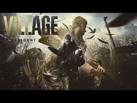Trailer de Resident Evil Village Deluxe Edition