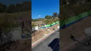 Batalla campal en Nimajuyú  entre invasores y vecinos