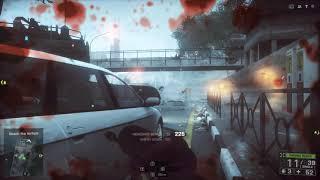 Battlefield 4 - Reach the Airfield