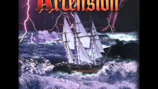 Artension - Forces of Nature - 1999 (Full Album)
