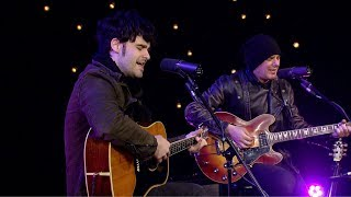 """Black Rebel Motorcycle Club - """"Shuffle Your Feet"""" - KXT Live Sessions"""