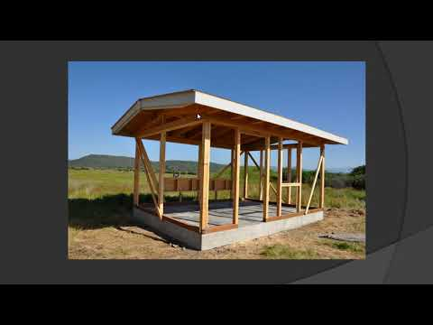 Straw Bale Construction Framing Glossary of Terms