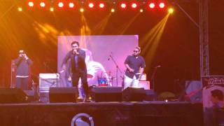 JUAN RHYME - The OPM Song LIVE @ Quezon City Memorial Circle