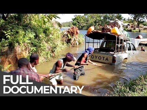 Deadliest Roads   Madagascar   Free Documentary