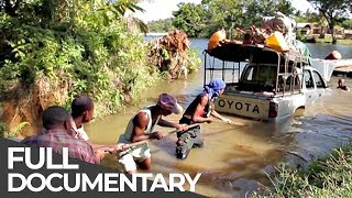 Deadliest Roads | Madagascar | Free Documentary