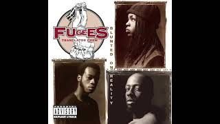The Fugees - Nappy Heads remix