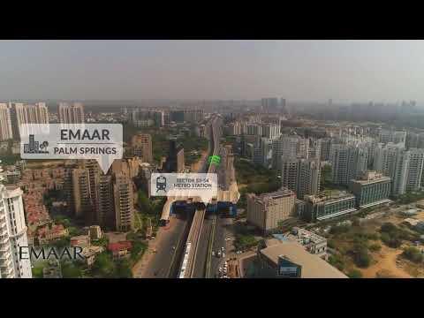 3D Tour of Emaar Digi Homes