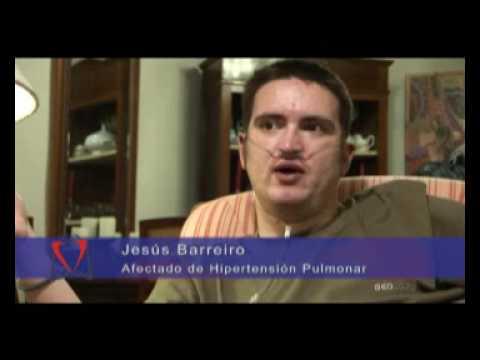 Los pacientes hipertensos en Almaty