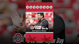 2019 Ohio State Game Time with Ryan Day