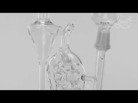 The Einstein Honeycomb to Swiss Perc Recycler on Youtube