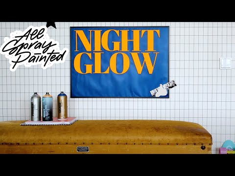 Effect - Night Glow NG1000 Luminescent Green 400ml