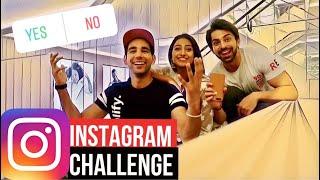 Instagram Challenge   Rimorav Vlogs