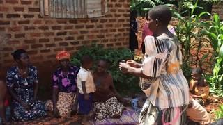 Yimba Uganda Goat Loan Program
