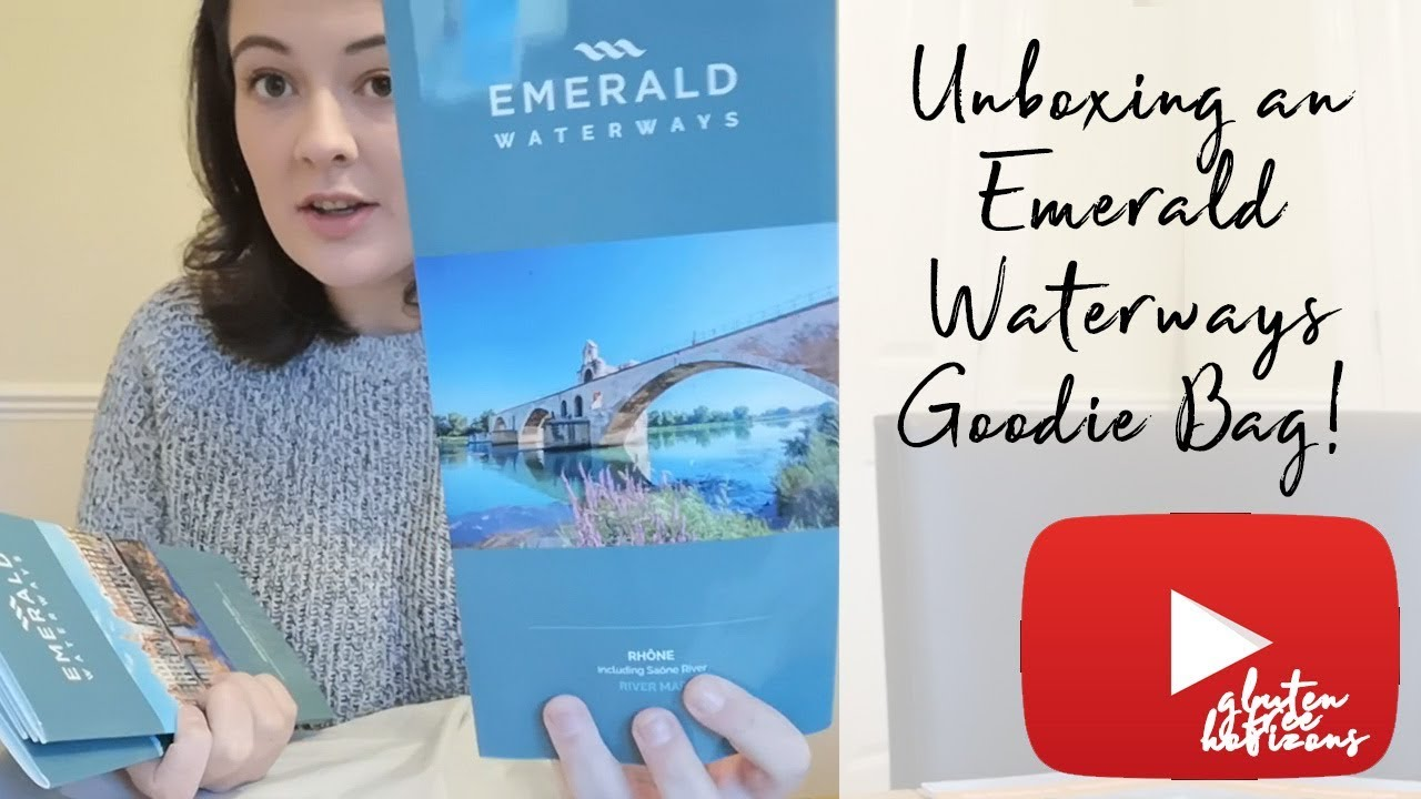 Video: Rivers, Star Ships and Rubber Ducks!…with Emerald Waterways*