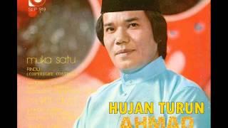 HUJAN TURUN - Ahmad Jais