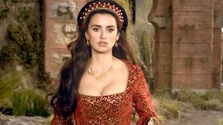 Смотреть онлайн Трейлер фильма Королева Испании на русском языке 2017