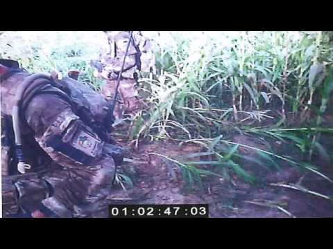 Court Releases Audio of Royal Marine Executing Taliban Captive
