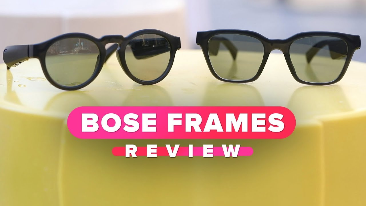 bff68297af Bose Frames review  Sunglasses can sound good - azlearning.info
