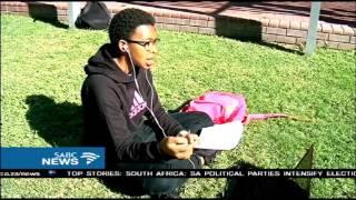 Kudos to NMMU Accounting student Ankit Neglur using rap to study and memorise his work