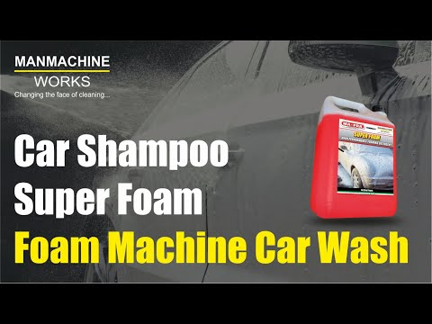 Super Foam (10 litre can)