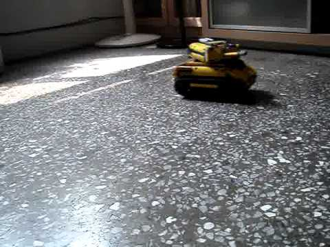 0 【LDD】レゴ+戦車+作り方+動画