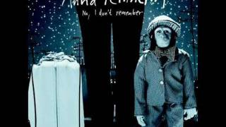 Anna Ternheim - No, I Don´t Remember (Dollhouse Version)