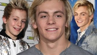 7 Things You Didnt Know About <b>Ross Lynch</b>
