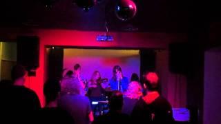 Video Darkwall- Bahno